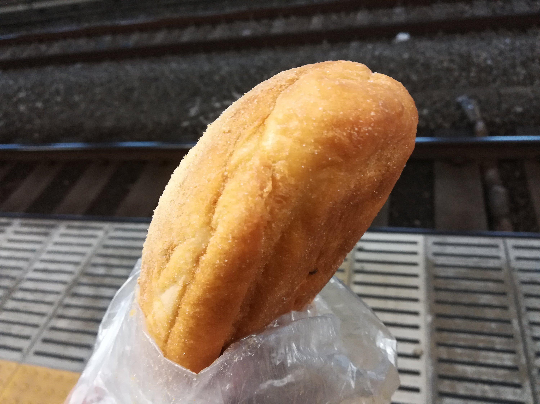 おいしい!中野のパン屋さんボンのあげぱん