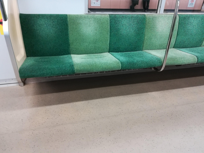格安スマホ・SIM、地下鉄でも圏外にならないで動画が見れる