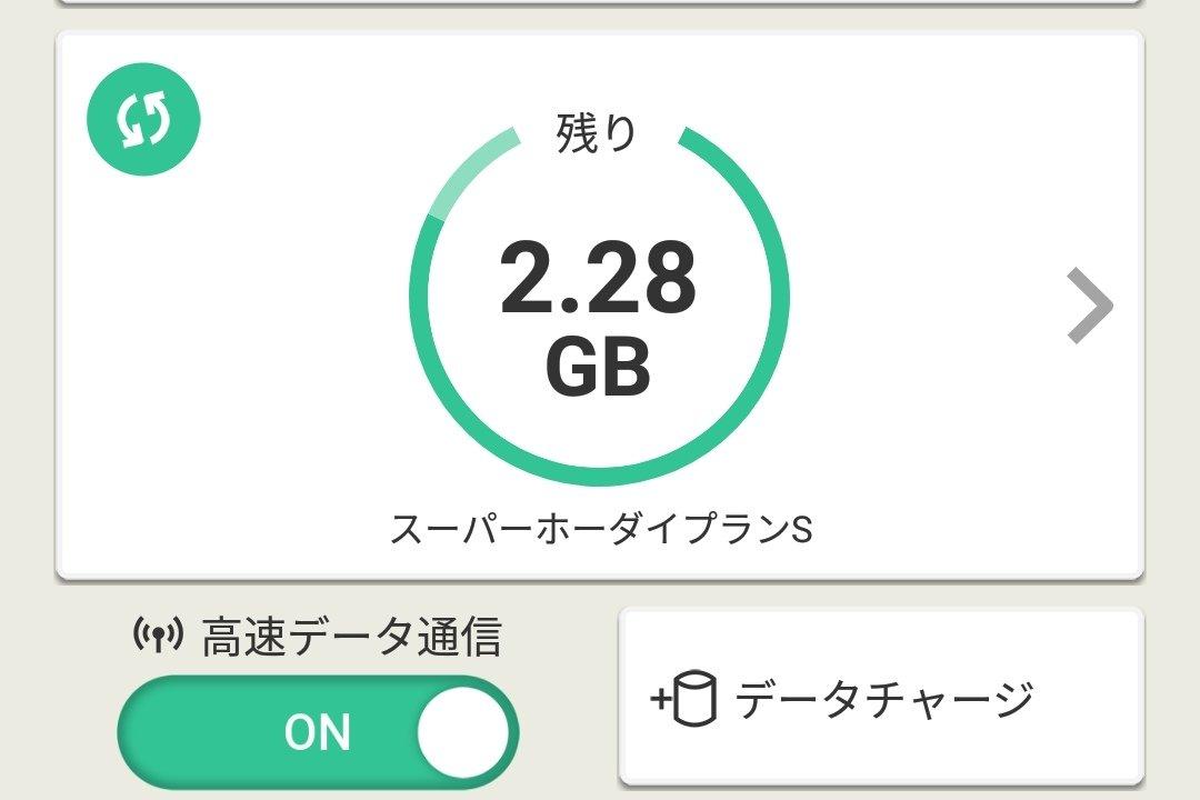 楽天モバイルスーパー放題、高速モードで動画アップも早い!
