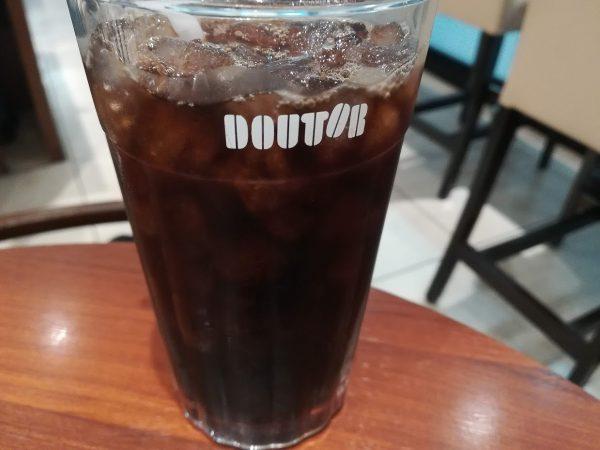 ドトールコーヒー時短営業・20時閉店
