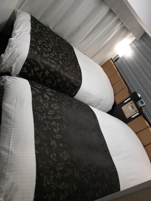 ツインルームで彼女と2泊のホテルデートをしつづける理由